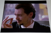 Steve Buscemi In-person Signed 11x14 Reservoir Dogs Mr Pink Up Close Photo W/coa