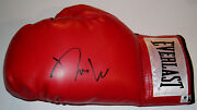 Donnie Yen Signed Everlast Boxing Glove Rogue One A Star Wars Story Ip Man 3 Ga