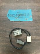 1975 Ford Granada Low Vacuum Warning Switch Wiring Assembly Harness Nos 1120