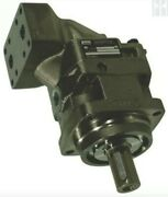 Parker Bent Axis Hydraulic Motor F12 Large Frame