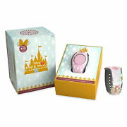 Minnie Mouse The Main Attraction King Arthur Carousel Magic Band 2 Brand New