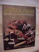 The Catalogue Of Antique Tools, Premier Antique Hand Tool Value Guide 1999