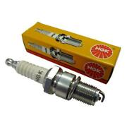Candle Motorcycle Ngk Dr8ea For Italjet Millenium - 125 Cc - 1999
