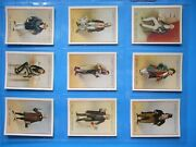 Set 25 1939 Cope's Cigarettes Charles Dickens Character Series Cigarette Cards