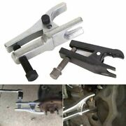 Ball Joint Separator Puller Tool Extractor Removal Durable For Cars Adjustable