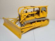 Caterpillar Cat D8h Dozer With Winch - Sherwood Models 125 Scale - 50 Made