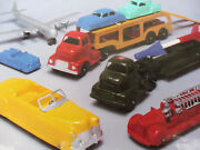 Greenberg Guide To Tootsietoys Model Cars Plastic Tootsie Toys Die Cast Price 93