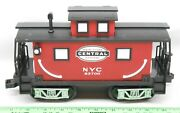 Lionel 83700 New York Central Caboose Ready-to-play
