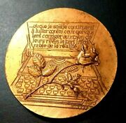 Famous Minister Of Culture France Daughter Of Turkish Jewish Parents Medal