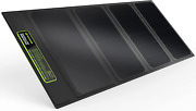 Tp-solar 30w Foldable Solar Panel Portable Battery Charger Kit With Dual 5v Usb