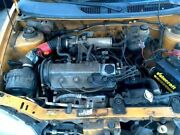 Automatic Transmission 1.3l 4 Cylinder Fits 95-01 Firefly 869710