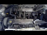 Automatic Transmission 1.3l 4 Cylinder Fits 95-01 Firefly 1107114