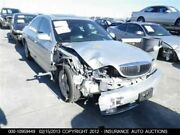 Automatic Transmission Model 5r55n 8 Cylinder Fits 00 Lincoln Ls 519926