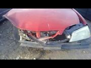 Motor Engine 3.2l 6 Cylinder Vin 4 6th Digit Type-s Automatic Fits 01-03 Cl 1093