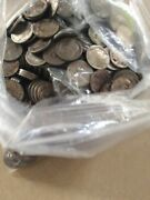 Buffalo Nickels No Dates 50 Type 2 Coins    0530-08