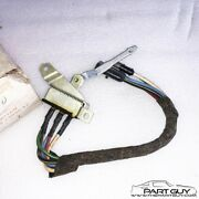 Nos 67 Mustang Cougar A/c Heater Fan Blower Switch Air Conditioning Ac 1967 Ac