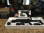 Airsoft Gear And Accessories.