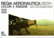 Italian Af Colors And Insignia Foreign Aircraft In Regia Aeronautica Ww2 S.79 S.