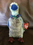 Ty Beanie Babie Buzzy Ultra Rare New Mwmt New Mwmt+ More Investment Quality