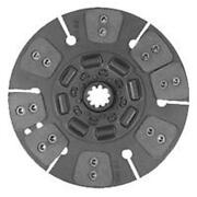 134895hd8 Clutch Disc - 14 - 8 Pad - Front Fits Allis-chalmers