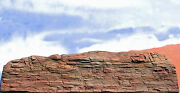 Rounded Beds Ho S O On30 F G Model Railroad Or Diorama Scenery Rubber Rock Cvrb