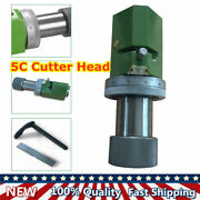 New 5c Cutter Head Sharpener Parts Suitable For U3 Universal Grinder Free Ship