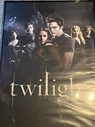 Twilight Movie Posted Signed Autograph By Kellan Lutz And Ashley Greene