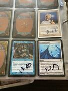 Magic The Gathering Collection Lot