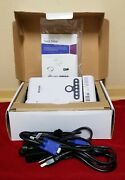 Epson Dc-10s Documents Camera Projector - Works Great