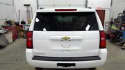 Trunk/hatch/tailgate Privacy Tint Glass Fits 15-18 Suburban 1500 2169384