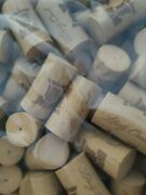 280 Used Synthetic Wine Corks For Craft Projects