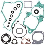 Honda Cr80r/rb 1992-2002 Complete/full Gasket Set With Seals - Cr 80r 80