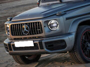 W463a G63 G Wagen Panamericana Grille Grill Gloss Black Models From 2019 Onwards