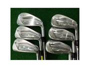 Mizuno Jpx 919 Forged 6s Usa Genuine Custom-made Shaft S Right-handed For Men