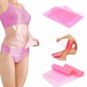 Slimming Shape Up Wraps Perspiration Sauna Anti Cellulite Weight Loss Reduce Fat