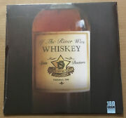 Spin Doctors If The River Was Whiskey 180 Gram Vinyl Lp Sealed Usa Seller 2013