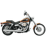 Bassani Road Rage 2-into-1 Sys. For 10-16 H-d Dyna Wide Glide Efi-fxdwg