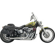 Bassani Road Rage 2-into-1 Sys. 09 H-d Spring.-fxstsse 3