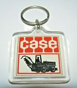 Case Trencher Acrylic Two-sided Collectible Key Chain Ring 500 700 120 660 Davis