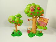 Lalaloopsy Sew Sweet Treehouse Playset For Mini Dolls - Incomplete