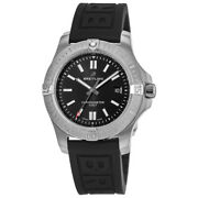 New Breitling Chronomat Colt Automatic 44 Black Menand039s Watch A1738810/bg81-152s