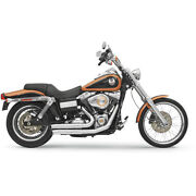 Bassani Firepower Series Exhaust 06 H-d Dyna Wide Glide-injec.fxdwg-i