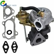 Mini Turbo Charger Fit For Small Engines Snowmobiles Atv Rhb31 13900-62d51