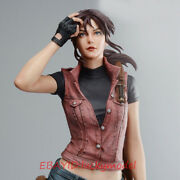 Green Leaf Gls002 1/4 Resident Evil Huntress Claire Redfield Statue In Stock New