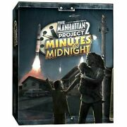 The Manhattan Project 2 Minutes To Midnight Board Game