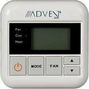Advent Air Conditioning Acth12 Thermostat-digital Wall