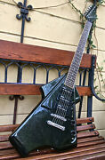 Switch Vibracell Futura Electric Guitar Wilkinson Humbuckers Great Buy It Now