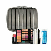 Part Of 2020 Lancome Holiday Beauty Box Favorites Makeup Gift Set Train Case