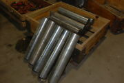 Military Lot 18 Astm-a56 Steel Bars D5.25x27 15-5ph Stainless Steel Inv=29921