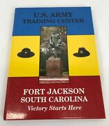 2008 Us Army Training Center Fort Jackson Yearbook